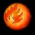 Orbz-fire icon