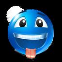 Ha-ha icon