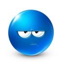 Stay-away icon