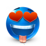 Indecent-love icon