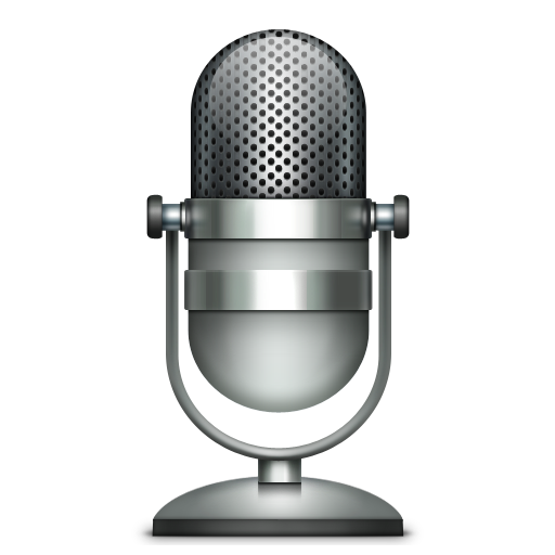 mikrofon – symbol - ico,png,icns Gratis Download