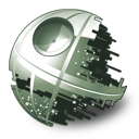 Death-Star icon
