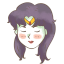 Sailor-mars icon