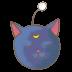 Luna-p icon