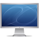 Cinema-Display icon