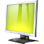 Hardware-Computer icon