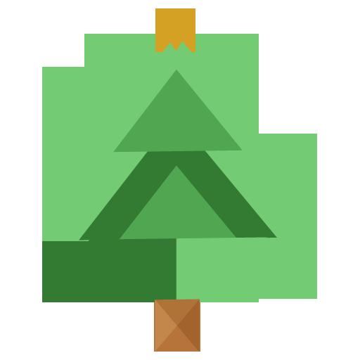 icono de  u00e1rbol de navidad ico png icns iconos descargar clip art pine tree branch clip art pine tree border