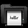 Print-2 icon