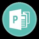 Publisher-2 icon