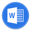 Word-2 icon