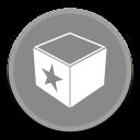 Reeder2Empty icon