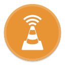 VLCStreamer icon