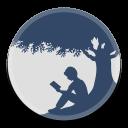 Amazon-Kindle icon