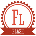 B-flash icon