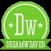 A-dreamweaver icon