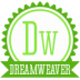B-dreamweaver icon