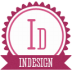 B-indesign icon