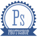 B-photoshop icon