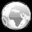 Misc-Globe-Glass icon