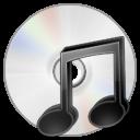 CD-Music icon