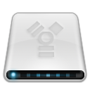 Drives-Firewire-Drive icon