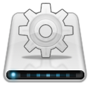 Drives-System icon