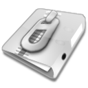 File-Types-All-Compressed-Files icon