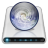 Drives-Network-Offline icon