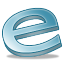 Applications-Internet-Explorer icon