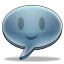 Applications-Messaging icon