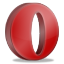 Applications-Opera icon