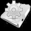 Folders-System icon