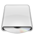 Drives-CD-Drive icon