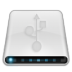 Drives-USB-Drive icon