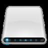 Drives-Hard-Drive icon
