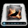 Drives-Videos-Alt icon