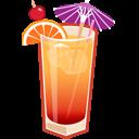 Tequila-Sunrise icon