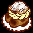 Chou-la-creme icon