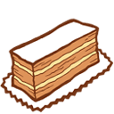 Mille-feuilles icon