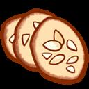 Tuiles-aux-amandes icon