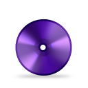Disk-DVD-R icon