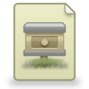 Doc-Email icon