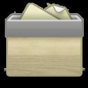 Folder-MyDocs icon