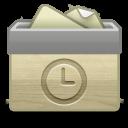 Folder-RecentDocs icon