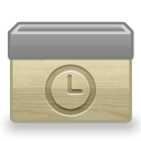 Folder-Scheduled icon