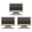 Sys-Workgroup icon