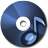 Audio-CD icon