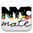 NYC-mate icon
