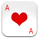 Ace-of-hearts icon