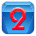 Bejeweled-2 icon